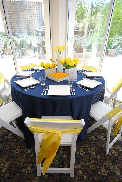25 Best Ideas About Blue Yellow Weddings On Pinterest