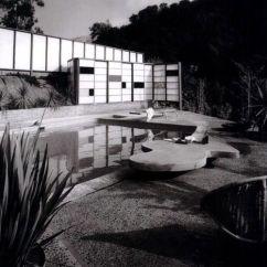 Eames Chair White Acrylic Ghost Modernist Landscape Architect : Garrett Eckbo Design, 1953 | Architecture Pinterest ...