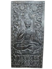 1000+ images about buddha hand carved doors panels on ...