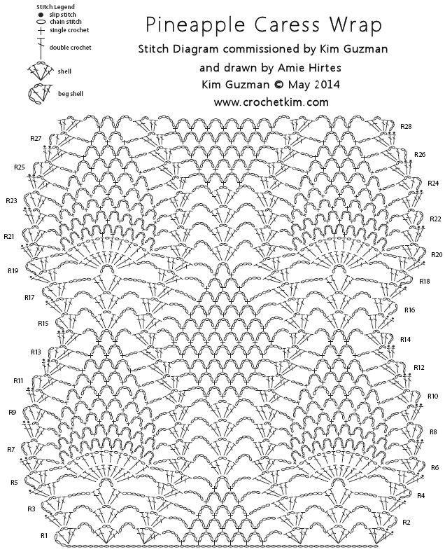 197 bästa bilderna om Virk mönster-crochet patterns på