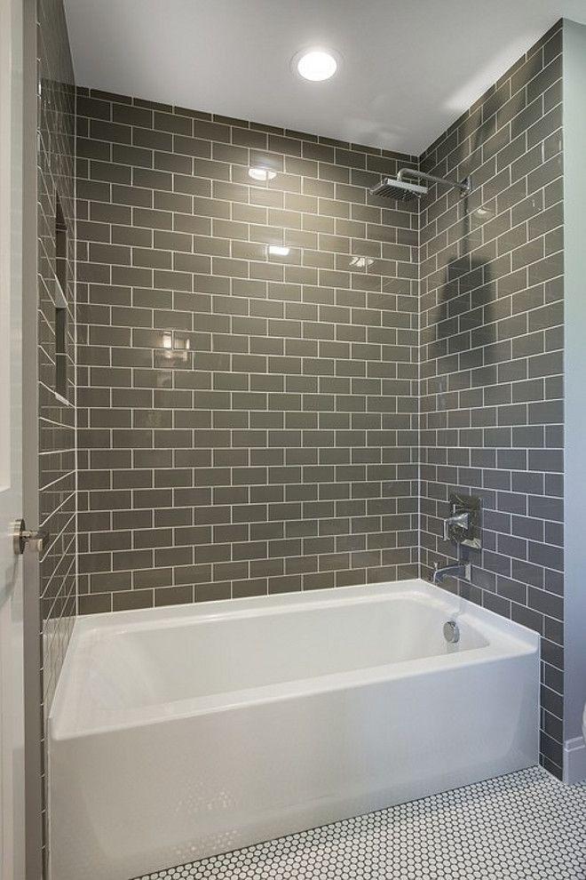 17 Best ideas about Tiled Bathrooms on Pinterest