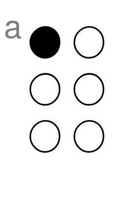 Best 25+ Braille alphabet ideas on Pinterest