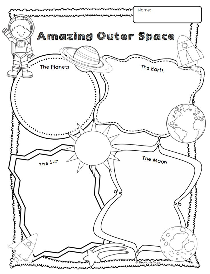 1000+ images about Outer Space Activities on Pinterest