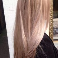 25+ best ideas about Champagne Blonde on Pinterest | What ...