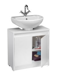 under sink cabinet bathroom storage unit | My Web Value