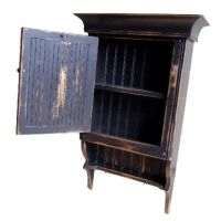 17 Best images about Primitive Shelves and Wall Cabinets ...