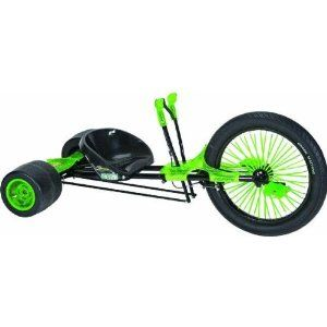 Huffy Green Machine review