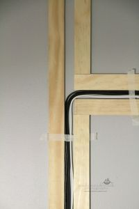 25+ best ideas about Hide tv cables on Pinterest | Hiding ...