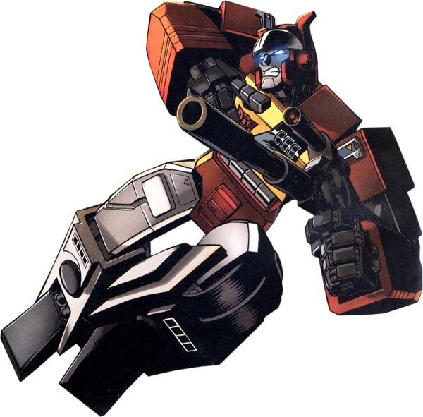 369 Best Images About Transformers G1 On Pinterest