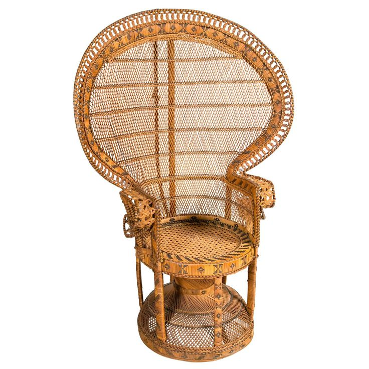 17 best images about CANEWICKERRATTANBAMBOO Furniture