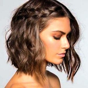 25 Best Ideas About Hairstyles For Short Hair On Pinterest
