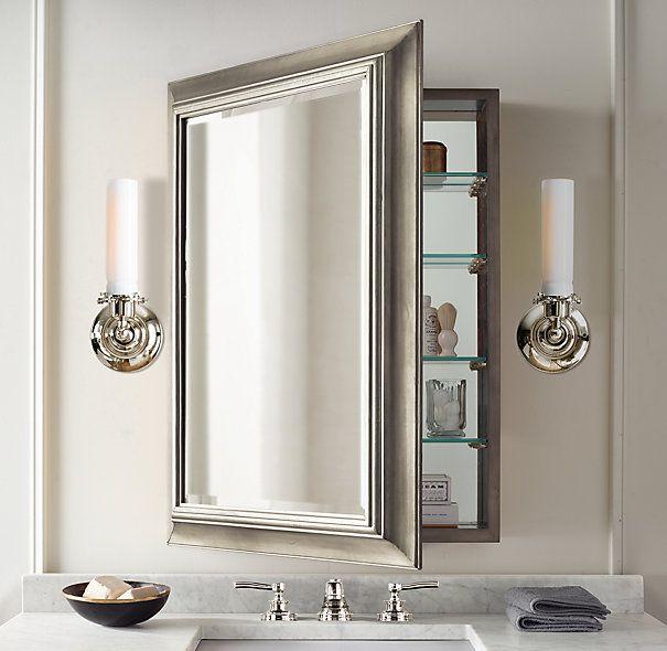25 best ideas about Bathroom medicine cabinet on Pinterest  Large medicine cabinet Small