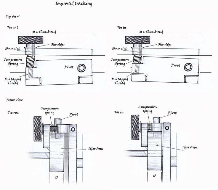 23 best images about belt grinder build on Pinterest