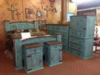 45 best Turquoise Wood Stain & Paint images on Pinterest