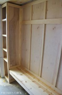25+ best ideas about Mudroom Cabinets on Pinterest ...