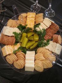 25+ best ideas about Cheese trays on Pinterest | Cheese ...