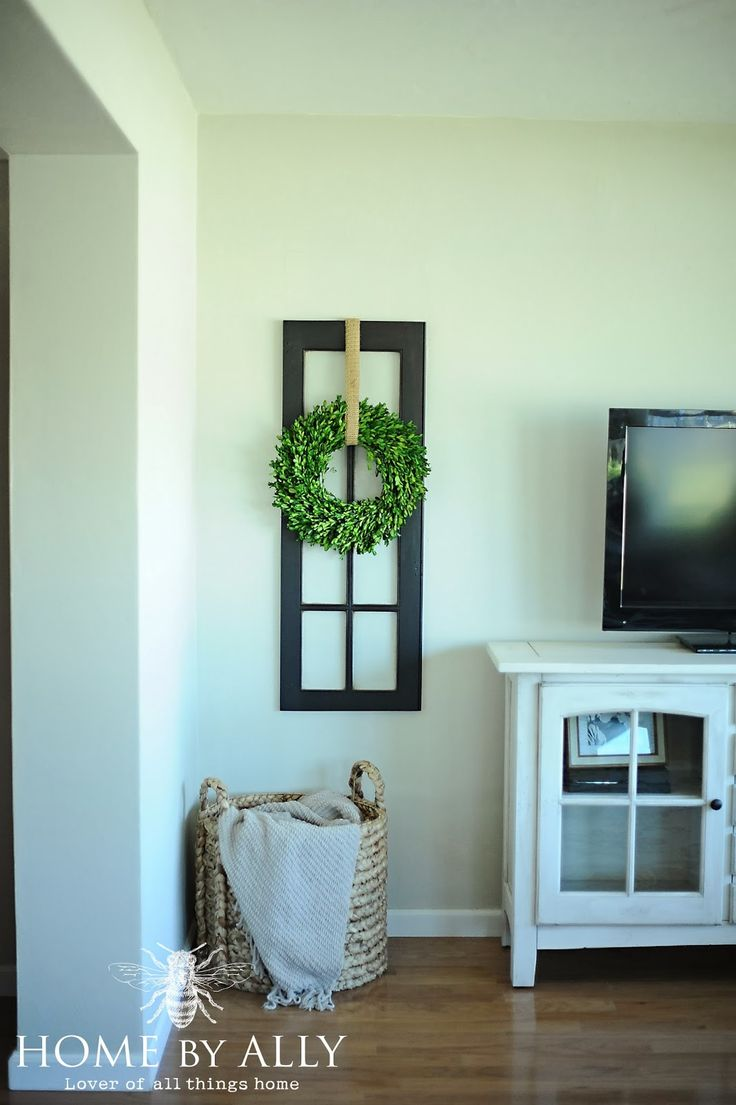 Best 25 Decorating around tv ideas on Pinterest  Tv wall decor Tvs for dens and Tv stand decor