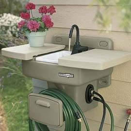 25 Best Ideas About Outdoor Sinks On Pinterest Outdoor Kitchens