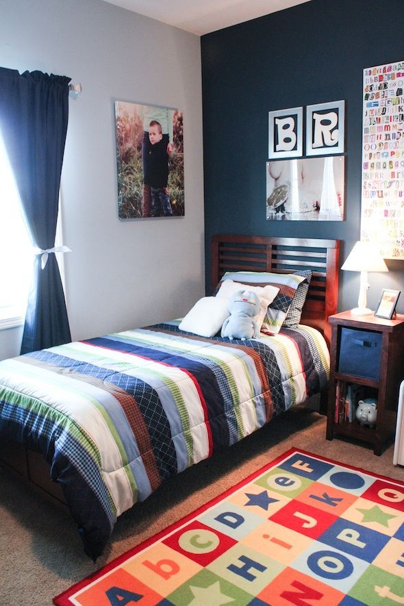 Best 20+ Boys room design ideas on Pinterest