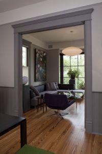 Best 20+ Grey trim ideas on Pinterest | Gray kitchen paint ...