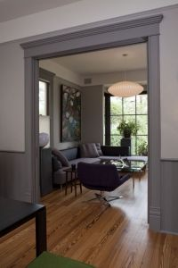 25+ best ideas about Grey Trim on Pinterest | Dark trim ...
