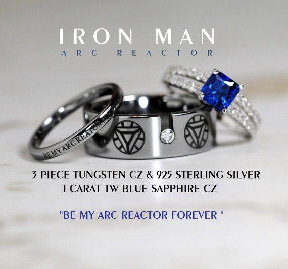 10 Best Ideas About Iron Man Wedding On Pinterest