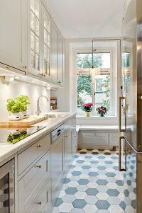 Window Seat Designs Kitchen