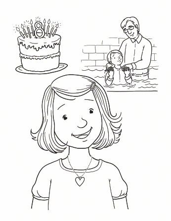 18 best images about LDS Coloring Pages on Pinterest