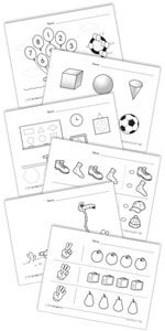17 Best images about Free Math Materials on Pinterest