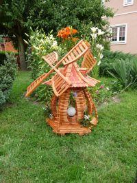 Best 25+ Garden windmill ideas on Pinterest | Yard art ...