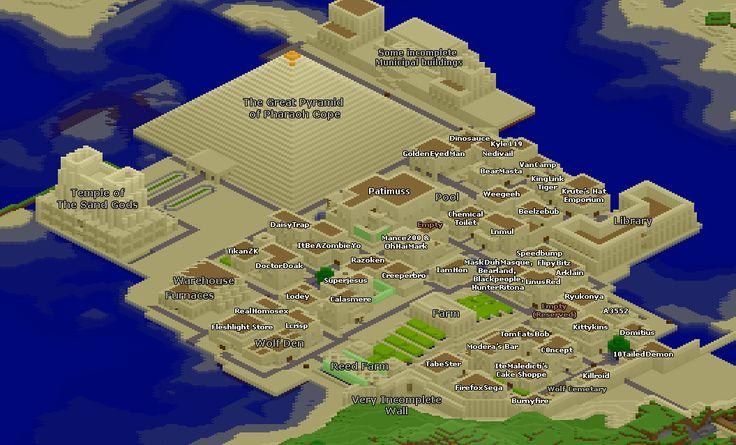 minecraft desert buildings  Google Search  Minecraft  Pinterest  Building Deserts and Search