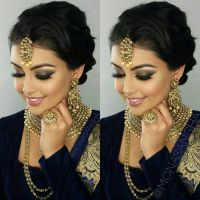 The 25+ best Asian bridal makeup ideas on Pinterest ...