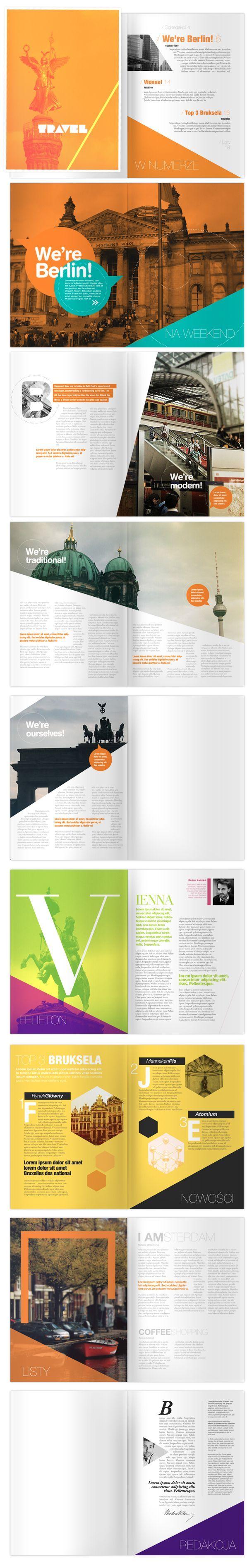Best 25 City Magazine Ideas On Pinterest