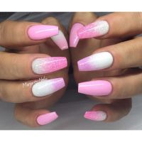1000+ ideas about Ballerina Nails Shape on Pinterest ...
