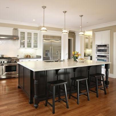 58 best images about Kitchen on Pinterest  Kitchen backsplash Countertops and Backsplash tile