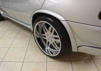 BMW X5 asanti af116 wheels brushed 6 spoke wheels   Wheel ...