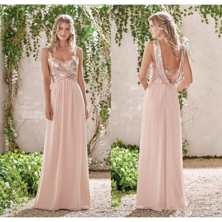 Best 10+ Rose gold bridesmaid ideas on Pinterest