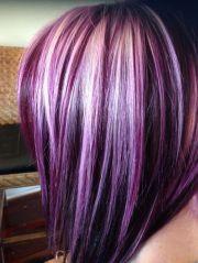 ideas purple peekaboo