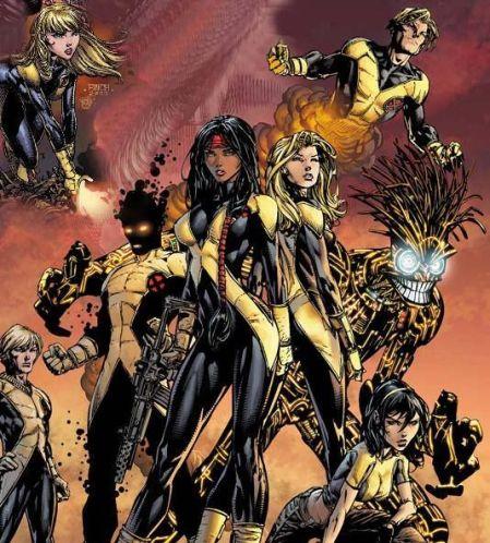 In productie: X-men: New Mutants door Josh Boone