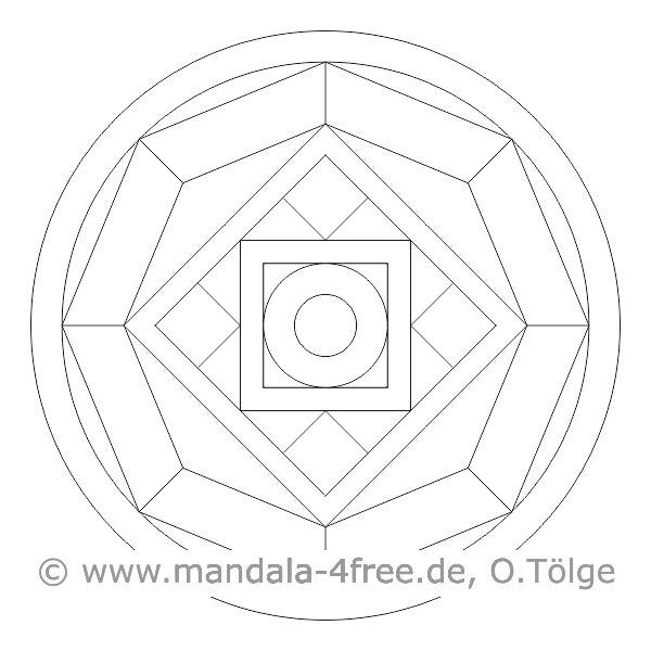 49 best images about Mandala en Zendala templates on