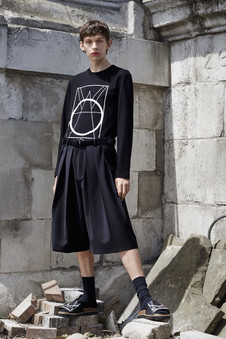 17 Best images about Fashion  Nonbinary Femme on
