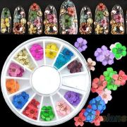 ideas 3d nails art