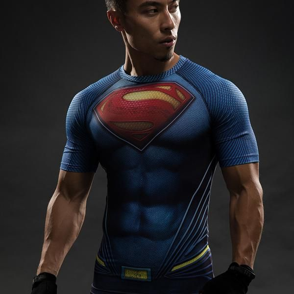 Top 25 best Superman t shirt ideas on Pinterest