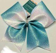 design dip-dyed glitter