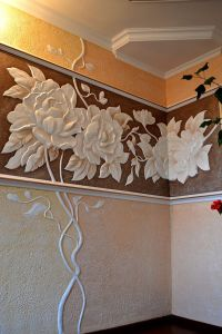plaster relief wall art - DriverLayer Search Engine
