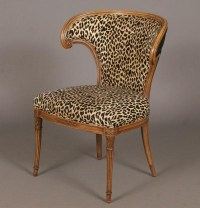 Leopard chair | For the Home | Pinterest | Leopards ...