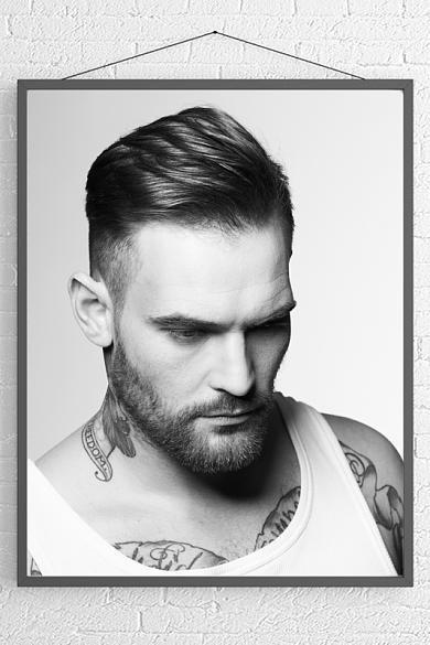Die Besten 25 Herren Frisur 2015 Ideen Auf Pinterest