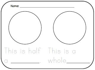 17 Best images about Maths and fractions on Pinterest