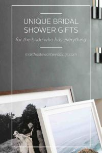 The 25+ best Unique bridal shower gifts ideas on Pinterest ...