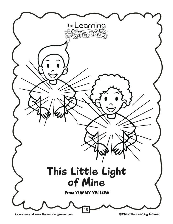 The 25 Best Let Your Light Shine Ideas